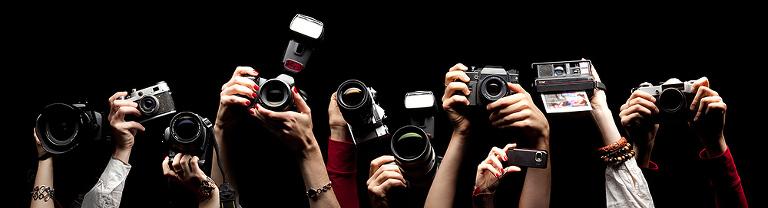 Fotografo eventi Milano - Chi siamo Moumou Hub